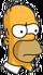 Homer Futur Sérieux