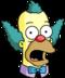 Krusty Face Surpris