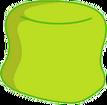 Marshmallow de l'espace Icon