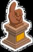Monument du Doigt du ciel Icon