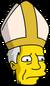Pape Triste