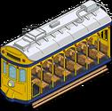 Tramway Santa Teresa
