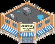 Pharmacie Oedipus Rx