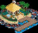Île privée