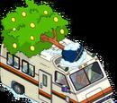 Camping-car de Ned