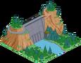 Barrage de Springfield