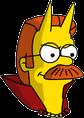 Diable Flanders Icon