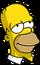 Homer Rêveur