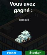Terminal Déblo