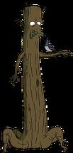 Treestache