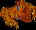 Araignée mécan. de Frink
