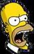 Homer Furieux