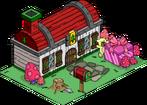 Maison des Elfes