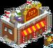Pack cloche et atelier de jouets