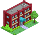 Appartement d'Apu