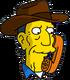 Buck McCoy Téléphone