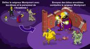 Guide XXVIII Montymort