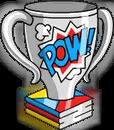 Icône Prix Sociaux Super-héros 2016