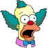 Krusty Surpris