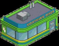 Restaurant Nighthawk