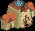 Temple des Tailleurs de pierre