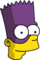 Bartman Icon