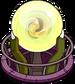 Boule de cristal géante