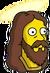 Jésus-Christ Icon