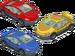 Pack de voitures électriques