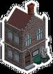 Salle de la magie noire Icon