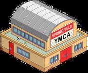 Centre YMCA de Springfield