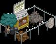 Centre de recyclage