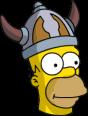 HomerBarbare Icon