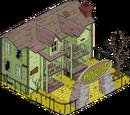 Immeuble hanté de Krusty