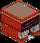 Maison du Mal