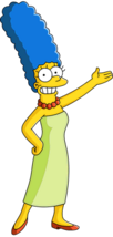 Marge'