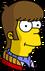 Homer Ado Icon