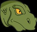 Pétrole Rex Icon