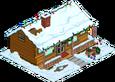Maison des Muntz de Noël