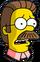 Ned Inquiet Icon