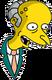 M. Burns Content