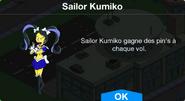 Sailor Kumiko Boutique