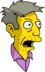 Skinner Fou surpris