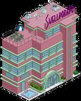 Hôtel Swelldorado