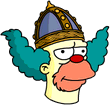 Krusty Krustcraft Icon