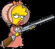 Maggie des prairies