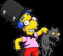 Milhouse le magicien