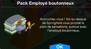 Pack Employé boutonneux Boutique