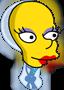LadyBot Icon