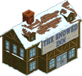 Hôtel Snowed Inn
